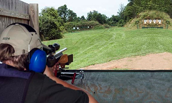 home-shooting-range
